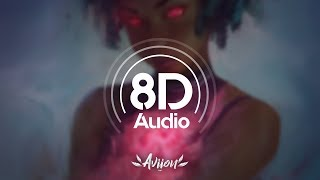 Leonell Cassio - Help You Out (ft. Jonathon Robins) | 8D Audio