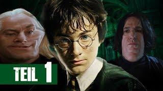 YouTube Kacke: Harry Potter und die Kammer von 1&1 [Teil 1]