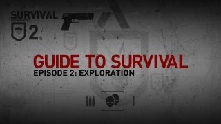Tomb Raider [ES] - Guía de supervivencia. Episodio nº 1