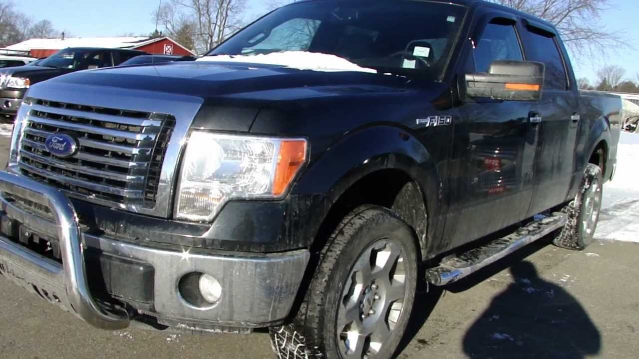 2011 ford f 150 xlt with xtr package car nation canada youtube. Black Bedroom Furniture Sets. Home Design Ideas