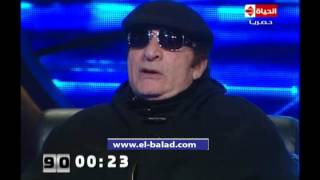 بالفيديو.. محيي إسماعيل: استغفرت الله بعد تقبيلي «سعاد حسني» في «بئر الحرمان»