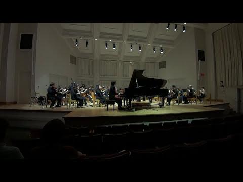 Rachmaninov: Piano Concerto No. 2; Gershwin: Rhapsody in Blue