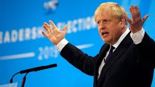 Would Boris Johnson cause more chaos in Brexit negotiations?