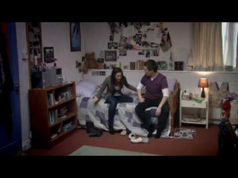 Government campaign targets teenage domestic violence