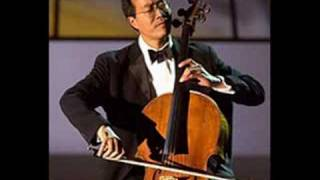 [Yo-Yo Ma plays Ennio Morricone]Gabriel's Oboe and The Falls