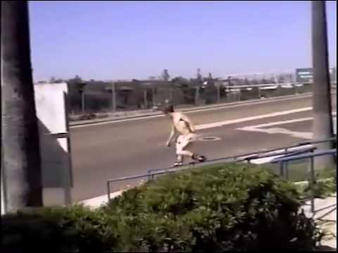 FOR (1998) - Future Of Rollerblading