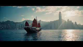 Qatarairways Weather Idents - Going Places Togheter