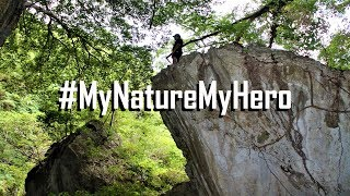 #MyNatureMyHero   Exploring the Hidden Beauty of Igbaras