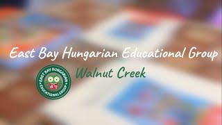 East Bay Hungarian Educational Group - Walnut Creek Magyar Iskola