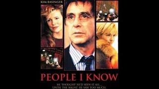 Video People I Know (Trailer) download MP3, 3GP, MP4, WEBM, AVI, FLV Juni 2017