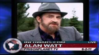 Alan Watt: Designed Biological Mutation and Human Extermination