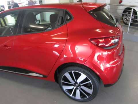 2015 Renault Clio 66kw Turbo Dynamique Auto For Sale On