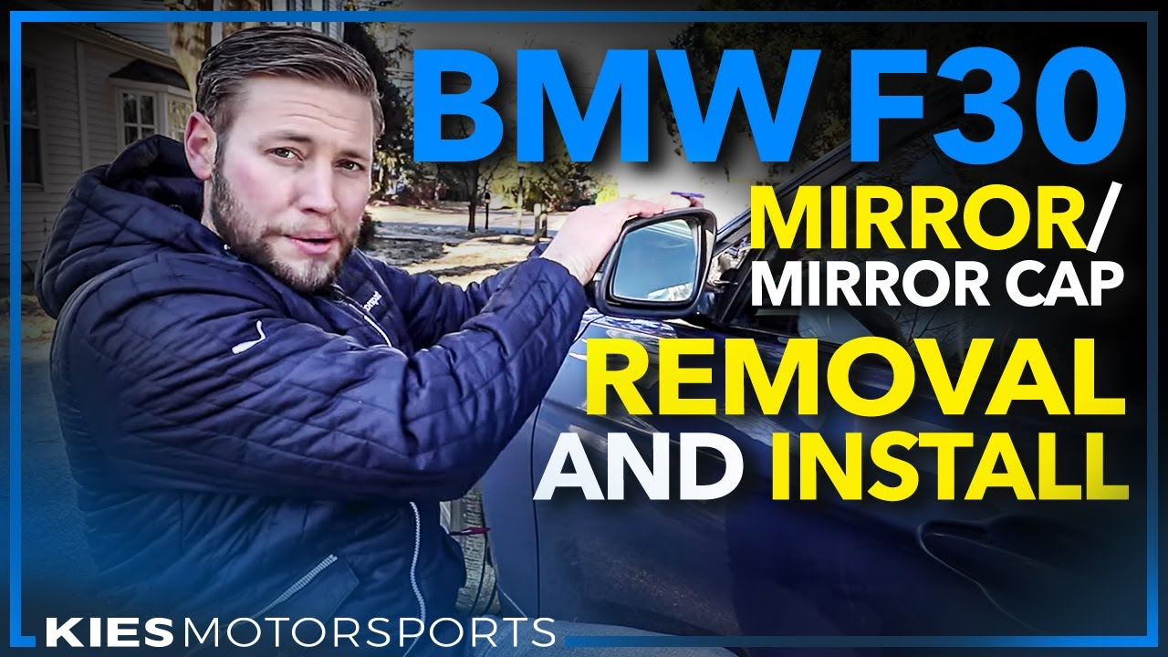 Bmw F30 Mirror Wiring Diagram