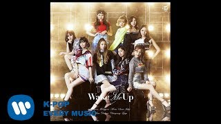 TWICE 「Wake Me Up (Instrumental)」