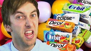 Der verrückteste Kaugummi Trick der Welt | Torgshow#18