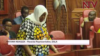 MPs criticise East African states over over donor dependence
