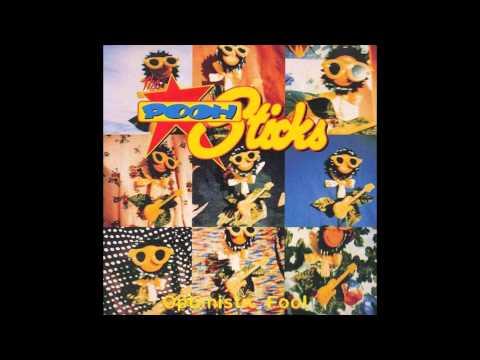 The Pooh Sticks - Optimistic Fool