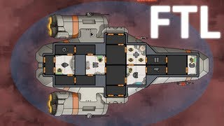 FTL: Faster Than Light Gameplay