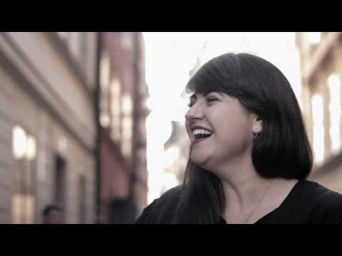 "Laura Cortese & The Dance Cards - ""Stockholm"" - Official Music Video"