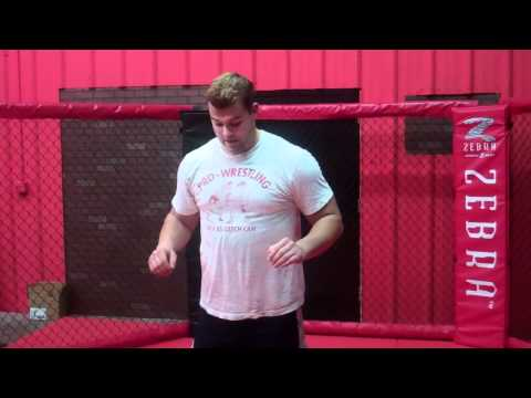 Hindu Squats Catch Wrestling - Harry Smith WWE SuperStar - Right Fitness and Nutrition