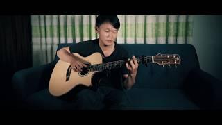 Phải Lòng Con Gái Bến Tre - Phi Nhung (Guitar Solo)