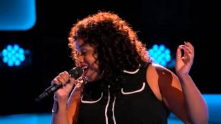 Maiya Sykes - Stay With Me (THE VOICE USA)