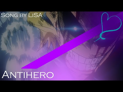 「Antihero」 | By LiSA (Fansub Español)