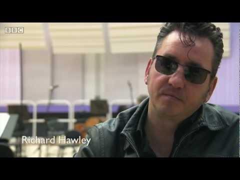 BBC Philharmonic Presents Richard Hawley live on BBC6Music