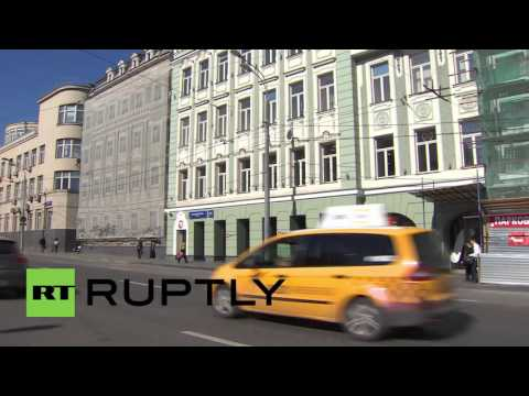 Russia: Moscow Stock Exchange resumes trading after 2-hour halt