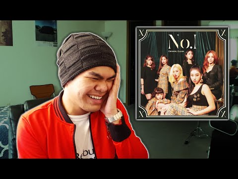 First Time Reacting to CLC!! - No. 1 EP + No MV Reaction Mp3