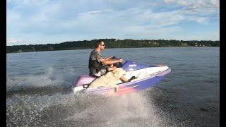 jetski-riding