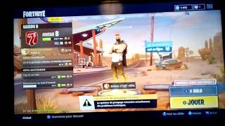 COMENT RESELL A DANSE, A SKIN, a PLANOR ... ON FORTNITE