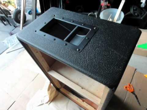 cab 2x12 DIY buildingm4v  YouTube