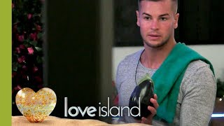 Marcel and Chris Woo the New Girls | Love Island 2017