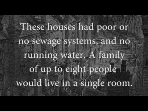 19th Century Public Health in Britain
