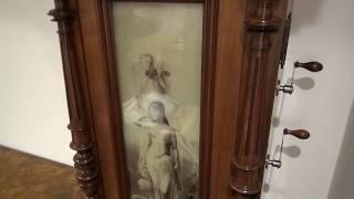 Antique Symphonion Eroica: wonderful music box