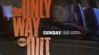 The Only Way Out(1993)