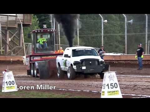 FPP, 2.5 Diesel, Sharon Speedway, Hartford, Oh, 9/14/19
