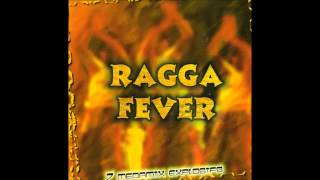 dj Halan ragga fever vol 1