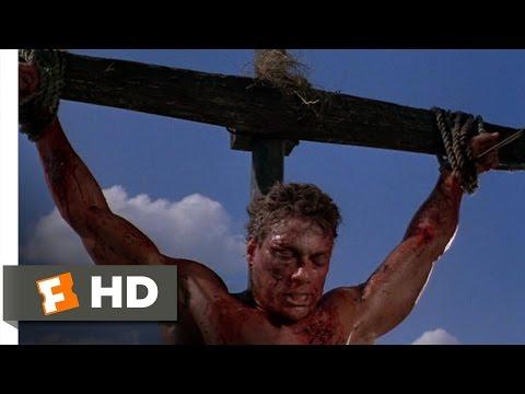 Cyborg 610 Movie   Gibson's Salvation 1989 HD