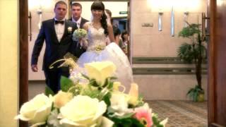 Витебск(СВадьба)Алексей + Ольга
