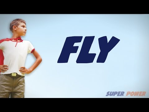Super Power 5 - Fly