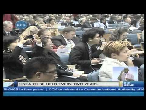 KTN Prime Full Bulletin 23rd June 2014 (World Bank to support Kenyan development agenda)