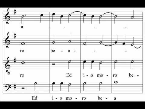 Arcadelt   Il bianco e dolce cigno   The King's Singers     YouTube