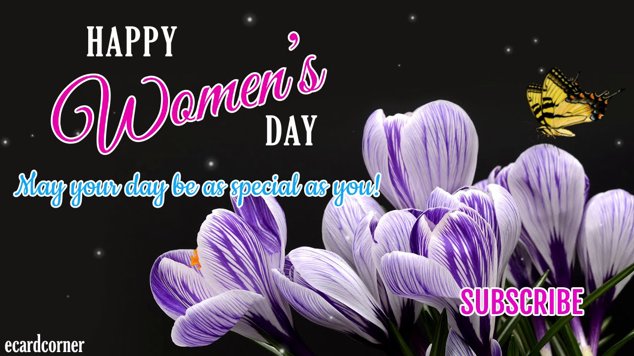 Happy Womens Day Wishes Messages Images For Friend Sister