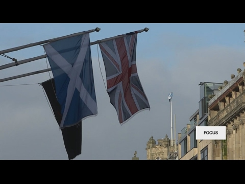 After Brexit, is Scotland heading for independence?