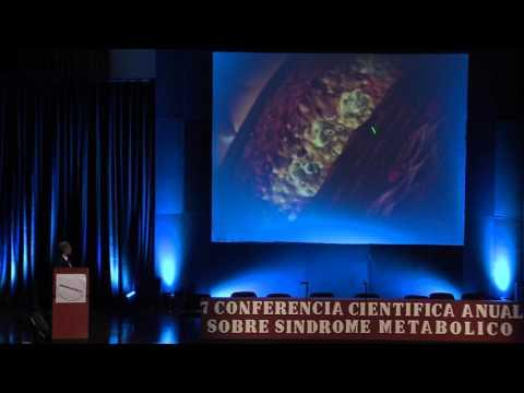SIMPOSIO ALAD - El uso de metformina en situaciones especiales - Part.1 - HD