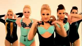 "Dangerous! Go-Go Team ""Tequila Sunrise"" (promo)"