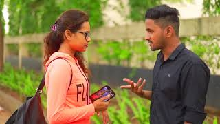 Gambar cover A True Love Story Raj Kasturi ShortFilm 2018