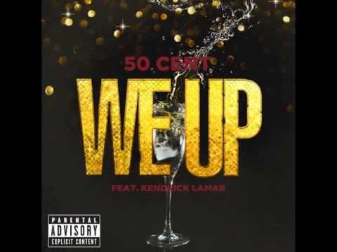 50 Cent Ft Kendick Lamar - We Up Instrumental (Studio Quality)